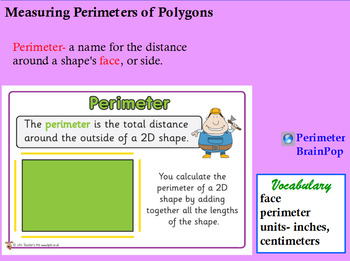 EverydayMath4- Grade 3- Unit 4 Flipcharts for ActivInspire/ Promethean Board