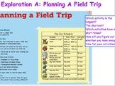 EverydayMath4- Grade 3- Unit 9 Flipcharts for ActivInspire