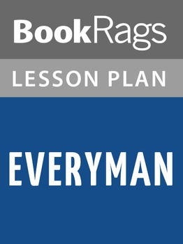 Everyman Lesson Plans