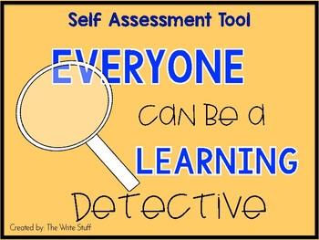 FREE DOWNLOADS: Self Assessment