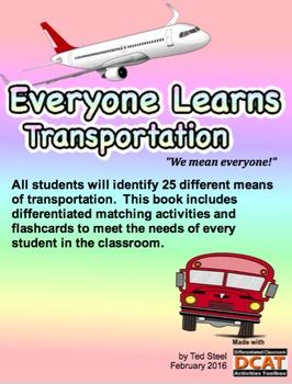 Everyone Learns: Transportation