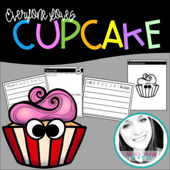 Everyone Loves Cupcake by DiPucchio Reading, Writing + Crafts