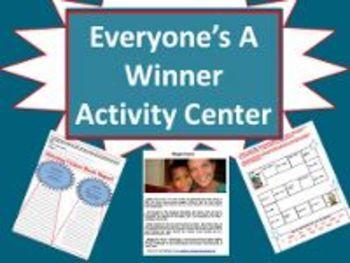 Everyone's a Winner Activities Center