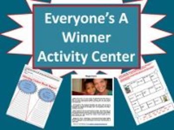 Everyone's a Winner Activities Center