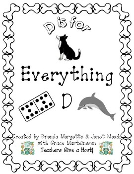 Everything ABC - D