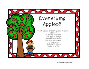 Everything Apples