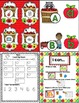 Everything Apples (Math and ELA Centers, Read Alouds and More)