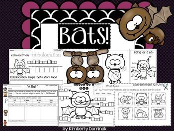 Everything Bats!