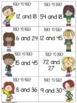 Factors and Multiples - 4th grade math - Everything But the Dice