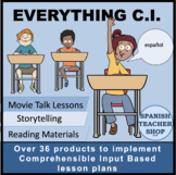 Everything CI
