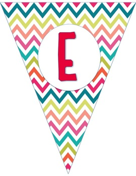 """Everything Chevron"" Welcome Banner"