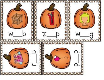 Everything ELA October