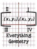 Geometry-Plotting Coordinates