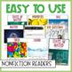 Matter Interactive Notebook - All Around Us
