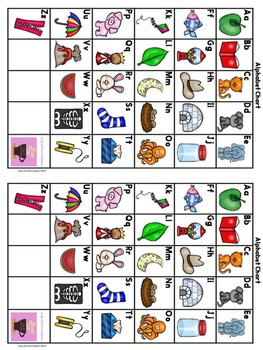 Everything JAN Series...ABC Charts
