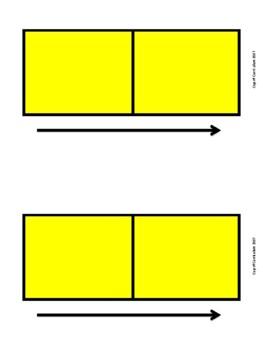 Everything JAN Series...Elkonin Boxes {Phonemic Awareness}
