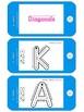 Letter Formation {UPPERCASE}