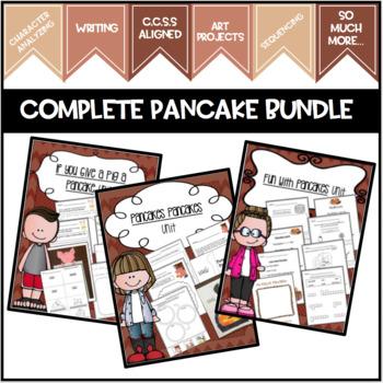 Everything Pancakes Bundle!