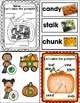 Everything Pumpkins (Math and ELA Activities/Nonfiction Reading)