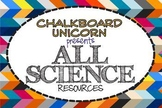 Everything Science Anchor Charts