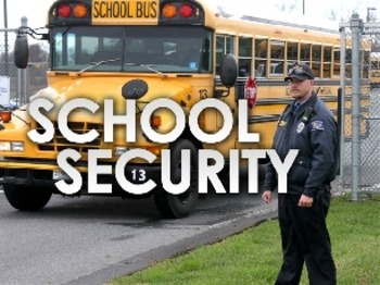 Everything You Always Wanted to Know About School Safety B