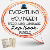 Everything You Need! Lap Book Bundle