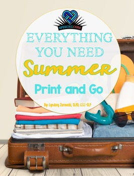 Everything You Need! Summer