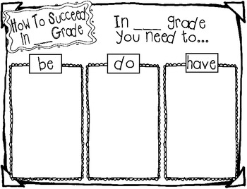 Everything You Need To Know About ___ Grade:  Advice for Upcoming Students