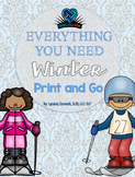 Everything You Need! Winter