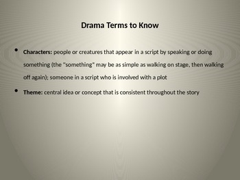 Everything You Need to Know About Drama