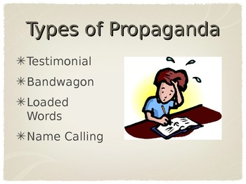 Everything You Need to Know about Propaganda