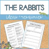Lesson Ideas and Resources to Teach 'The Rabbits' by John
