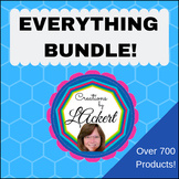 Everything in my Store BUNDLE