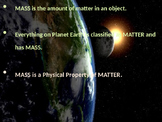 Everything that Matters (Matter and its Properties)