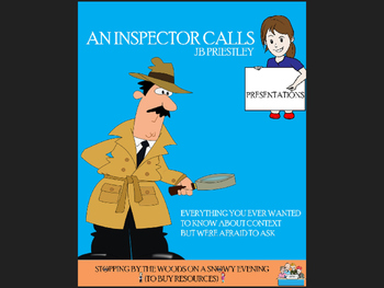 Everything you ever needed to know about Context in 'An Inspector Calls'