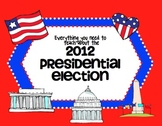 Everything you need to teach about the 2012 Presidential Election