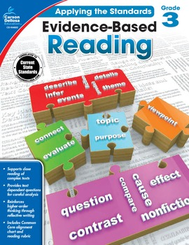 Evidence Based Reading Grade 3 SALE 20% OFF! 104832