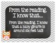 Evidence Based Words and Phrases Chevron & Owl Poster Set Accountable Talk CCSS