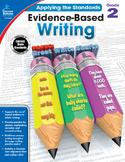 Evidence Based Writing Grade 2 SALE 20% OFF! 104825