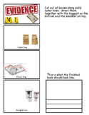Evidence Containers foldable