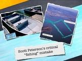 Critical Evidence Issue Spotting Famous Criminal Cases  87 Slides