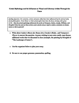 Evidence Based Claim Essay For Poems About Greek Mythology Evidence Based Claim Essay For Poems About Greek Mythology