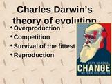 Evidence for Evolution PPT