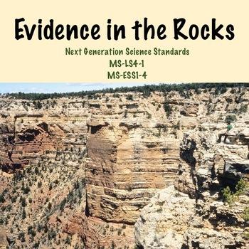 Evidence in the Rocks