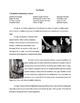 Evita Perón Ser v. Estar Spanish Cultural Practice: Reading and Worksheet