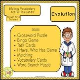 Evolution Biology Bundle