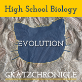 Evolution Bundle - Distance or Traditional Learning