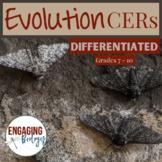 Evolution CERs