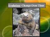 Evolution: Presentation and Notes