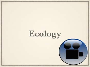 Evolution, Ecology and Human Impact Cheat Sheet Answers VIDEOS